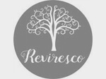 reviresco grey logo