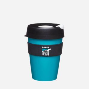 Port Power Keep Cup Reusable Coffee Cup